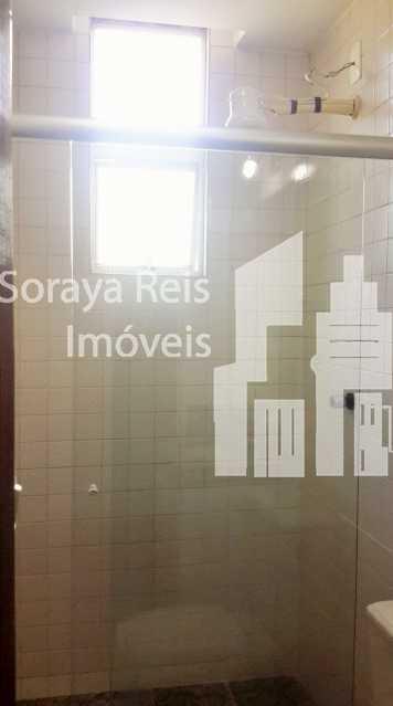 20200314_153345 - Casa 4 quartos à venda Estrela Dalva, Belo Horizonte - R$ 800.000 - 723 - 9