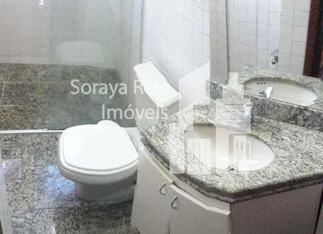 20200314_153454 - Casa 4 quartos à venda Estrela Dalva, Belo Horizonte - R$ 800.000 - 723 - 10