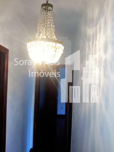 20200314_153537 - Casa 4 quartos à venda Estrela Dalva, Belo Horizonte - R$ 800.000 - 723 - 6