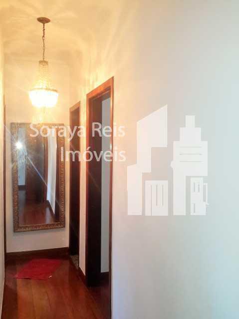 20200314_153624 - Casa 4 quartos à venda Estrela Dalva, Belo Horizonte - R$ 800.000 - 723 - 4