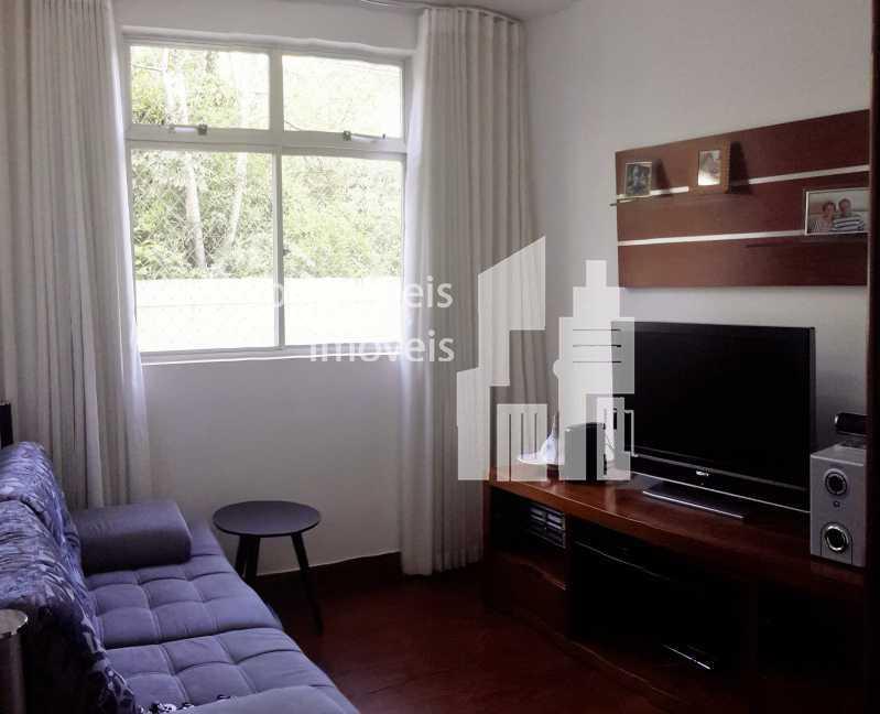 20200314_153735 - Casa 4 quartos à venda Estrela Dalva, Belo Horizonte - R$ 800.000 - 723 - 3