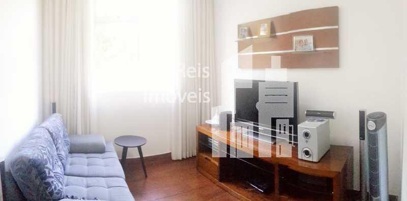 20200314_153913 - Casa 4 quartos à venda Estrela Dalva, Belo Horizonte - R$ 800.000 - 723 - 11