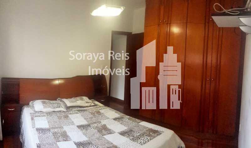 20200314_154054 - Casa 4 quartos à venda Estrela Dalva, Belo Horizonte - R$ 800.000 - 723 - 13