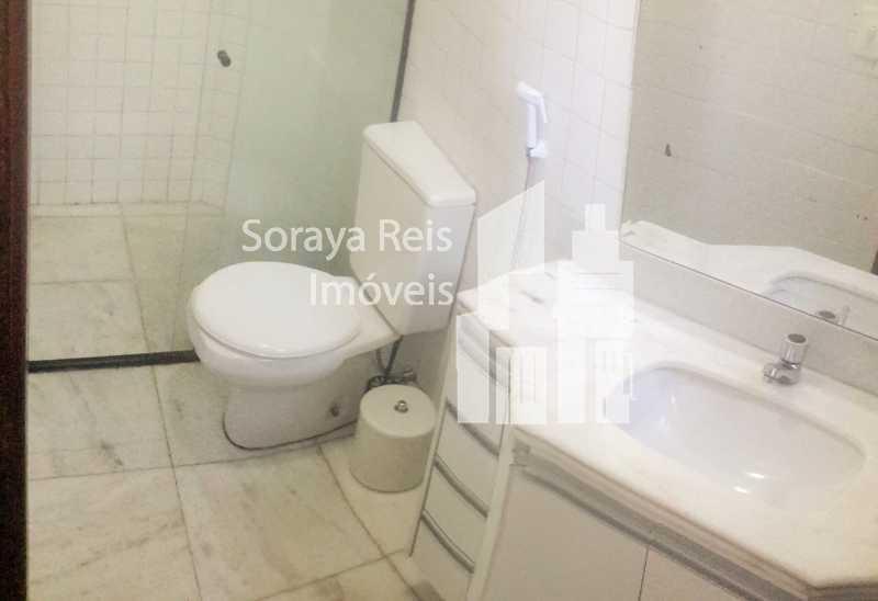 20200314_154651 - Casa 4 quartos à venda Estrela Dalva, Belo Horizonte - R$ 800.000 - 723 - 14