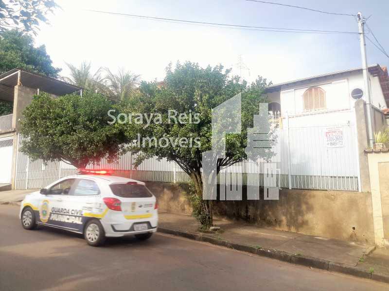 20200317_155409 - Casa 4 quartos à venda Estrela Dalva, Belo Horizonte - R$ 800.000 - 723 - 15