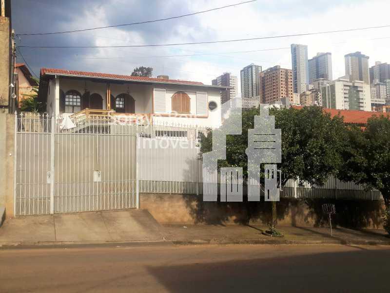 20200317_155618 - Casa 4 quartos à venda Estrela Dalva, Belo Horizonte - R$ 800.000 - 723 - 12