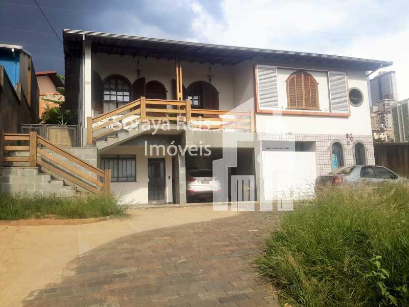 20200317_155807 - Casa 4 quartos à venda Estrela Dalva, Belo Horizonte - R$ 800.000 - 723 - 1
