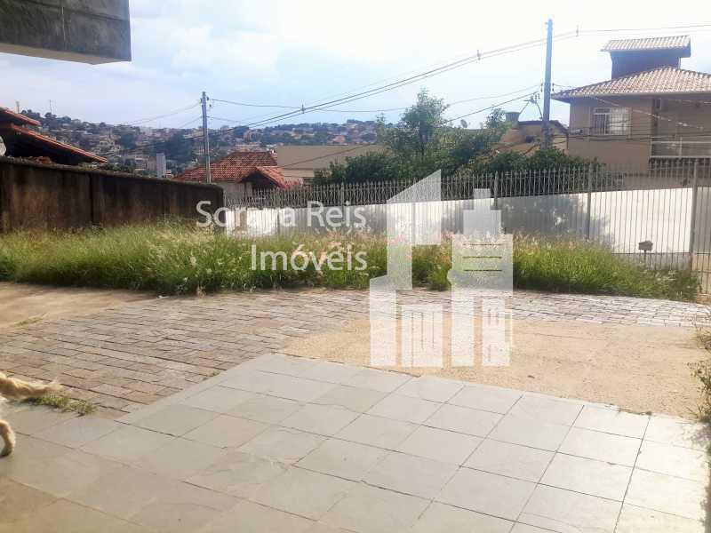20200317_155858 - Casa 4 quartos à venda Estrela Dalva, Belo Horizonte - R$ 800.000 - 723 - 16