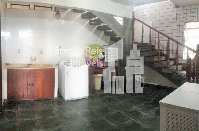 20200317_160137 - Casa 4 quartos à venda Estrela Dalva, Belo Horizonte - R$ 800.000 - 723 - 17