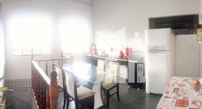 20200317_160440 - Casa 4 quartos à venda Estrela Dalva, Belo Horizonte - R$ 800.000 - 723 - 18