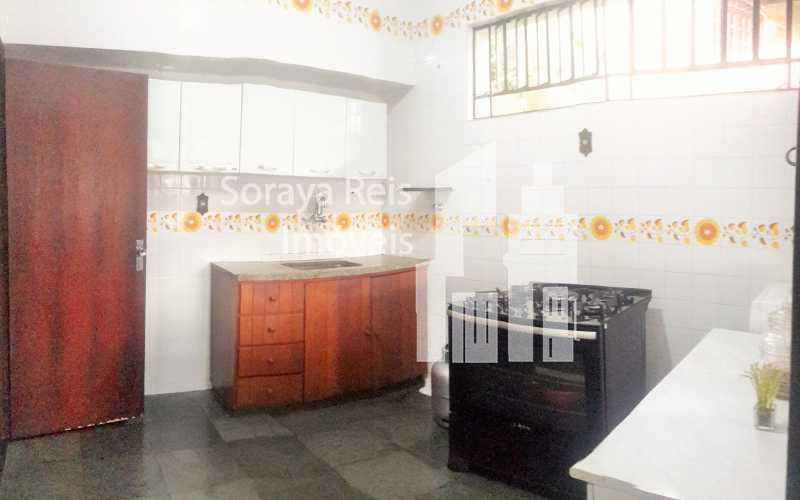 20200317_160800 - Casa 4 quartos à venda Estrela Dalva, Belo Horizonte - R$ 800.000 - 723 - 19