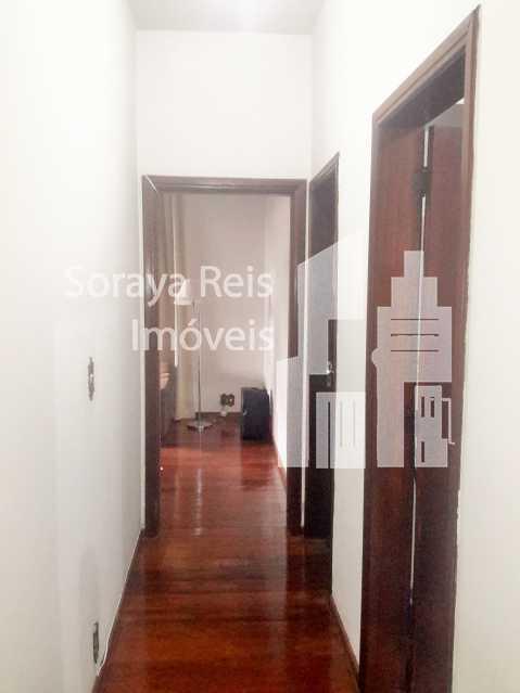 20200317_160928 - Casa 4 quartos à venda Estrela Dalva, Belo Horizonte - R$ 800.000 - 723 - 20