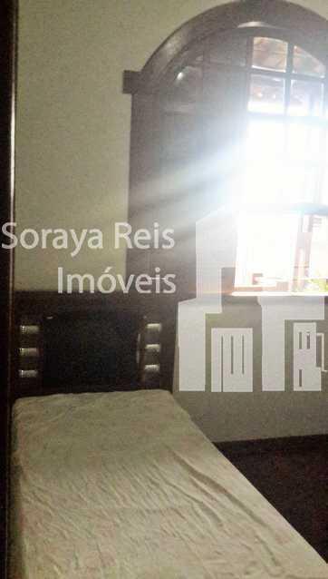 20200317_161112 - Casa 4 quartos à venda Estrela Dalva, Belo Horizonte - R$ 800.000 - 723 - 21