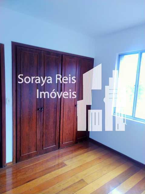 1 - Apartamento 3 quartos para alugar Serra, Belo Horizonte - R$ 2.900 - 133 - 4