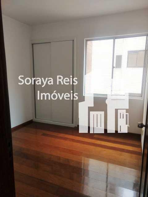 2 - Apartamento 3 quartos para alugar Serra, Belo Horizonte - R$ 2.900 - 133 - 1