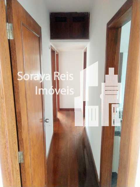 3 - Apartamento 3 quartos para alugar Serra, Belo Horizonte - R$ 2.900 - 133 - 3