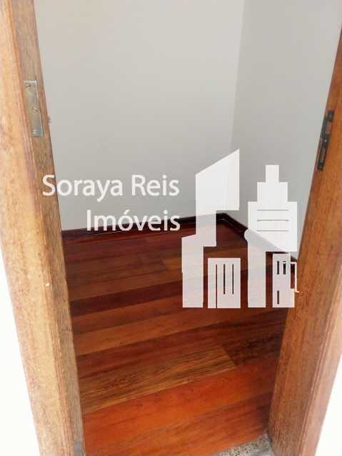 4 - Apartamento 3 quartos para alugar Serra, Belo Horizonte - R$ 2.900 - 133 - 5