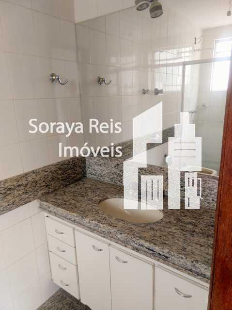 6 - Apartamento 3 quartos para alugar Serra, Belo Horizonte - R$ 2.900 - 133 - 7