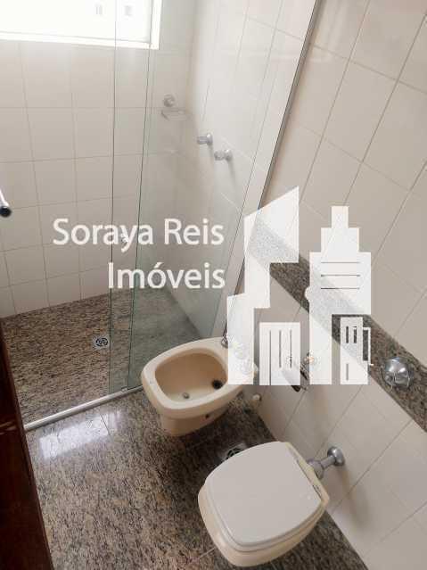 7 - Apartamento 3 quartos para alugar Serra, Belo Horizonte - R$ 2.900 - 133 - 8