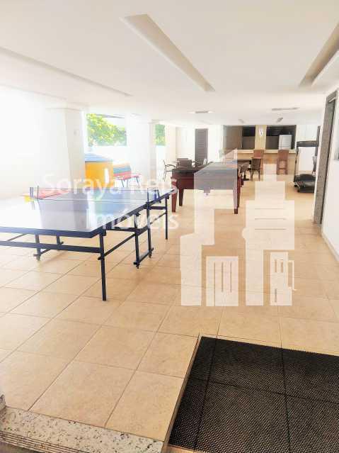 Salão - Apartamento 2 quartos à venda Lourdes, Belo Horizonte - R$ 780.000 - 136 - 18