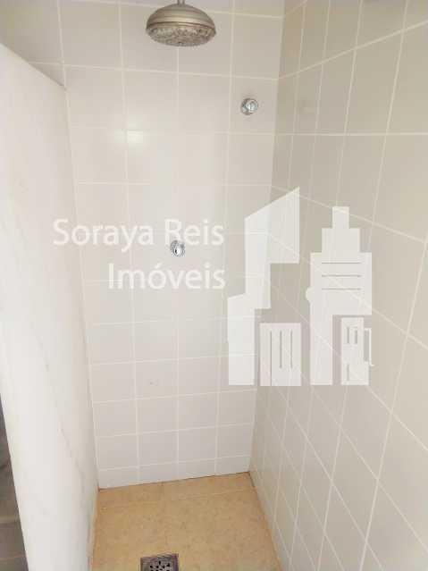 Sauna - Apartamento 2 quartos à venda Lourdes, Belo Horizonte - R$ 780.000 - 136 - 20