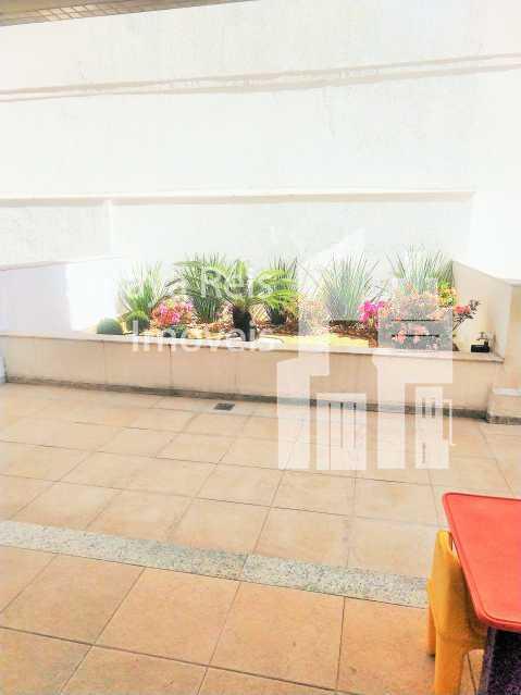 Jardim - Apartamento 2 quartos à venda Lourdes, Belo Horizonte - R$ 780.000 - 136 - 17