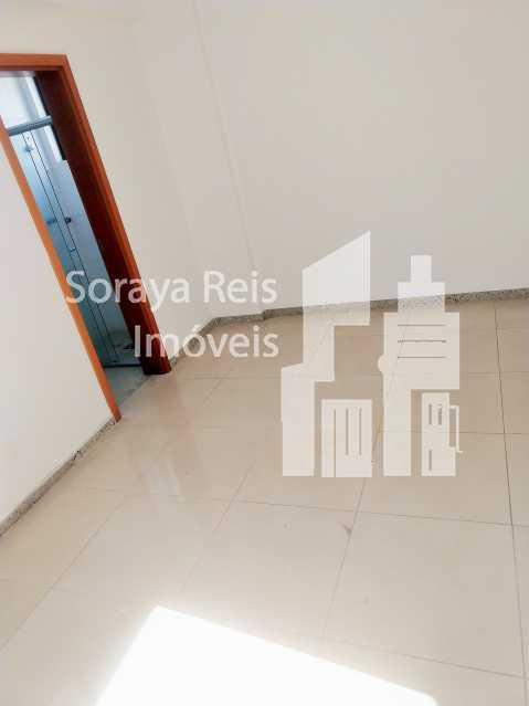 Quarto suite - Apartamento 2 quartos à venda Lourdes, Belo Horizonte - R$ 780.000 - 136 - 5