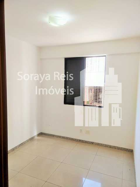 Quarto suite - Apartamento 2 quartos à venda Lourdes, Belo Horizonte - R$ 780.000 - 136 - 8