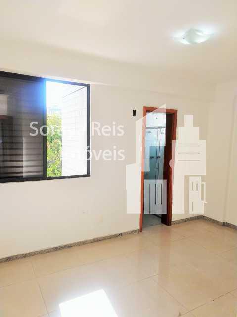 Quarto suite - Apartamento 2 quartos à venda Lourdes, Belo Horizonte - R$ 780.000 - 136 - 4