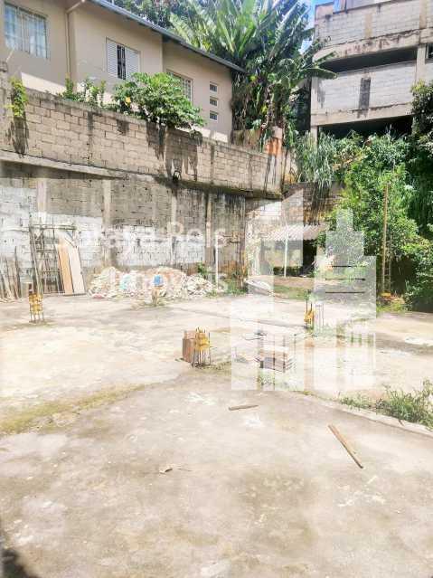 IMG_20200310_123920200_HDR - Casa 2 quartos à venda Camargos, Belo Horizonte - R$ 550.000 - 721 - 5