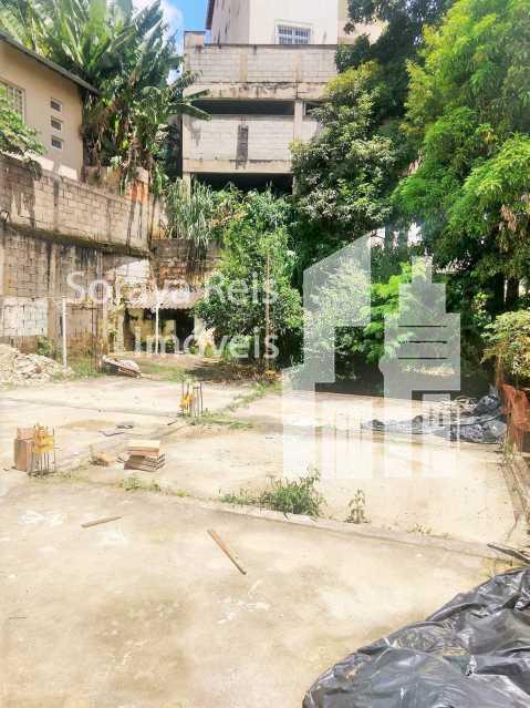 IMG_20200310_123922457_HDR - Casa 2 quartos à venda Camargos, Belo Horizonte - R$ 550.000 - 721 - 3