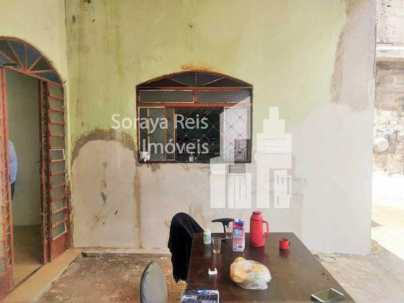 IMG_20200310_124005190_HDR - Casa 2 quartos à venda Camargos, Belo Horizonte - R$ 550.000 - 721 - 7