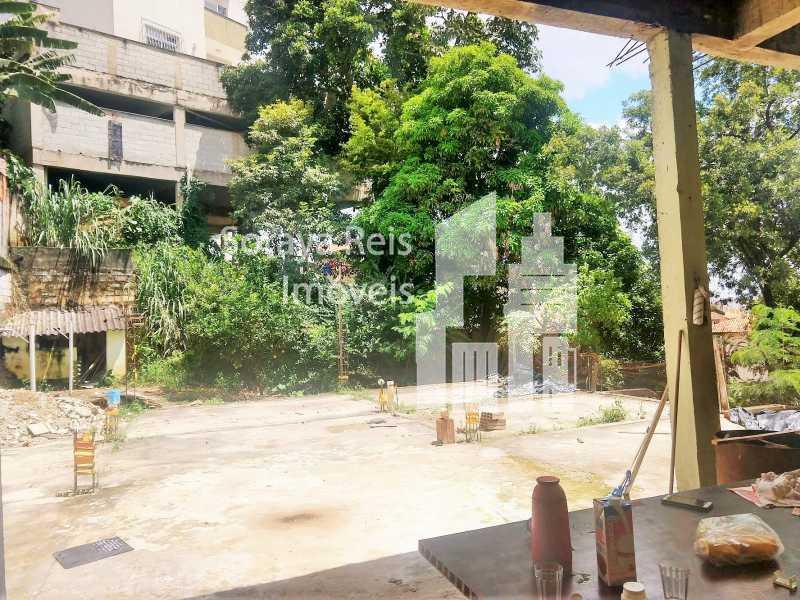 IMG_20200310_124013681_HDR - Casa 2 quartos à venda Camargos, Belo Horizonte - R$ 550.000 - 721 - 4