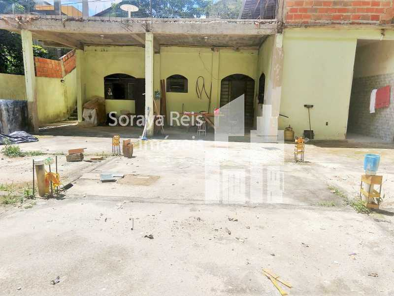 IMG_20200310_124300878_HDR - Casa 2 quartos à venda Camargos, Belo Horizonte - R$ 550.000 - 721 - 11