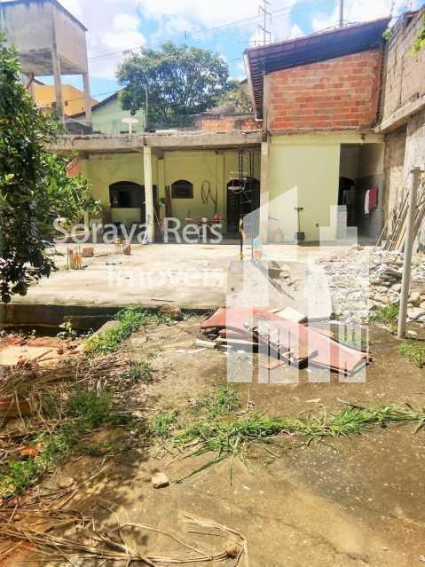 IMG_20200310_124434185_HDR - Casa 2 quartos à venda Camargos, Belo Horizonte - R$ 550.000 - 721 - 6