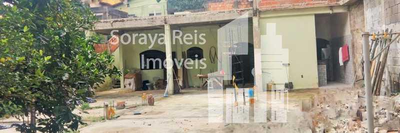 IMG_20200310_124447906_HDR - Casa 2 quartos à venda Camargos, Belo Horizonte - R$ 550.000 - 721 - 12