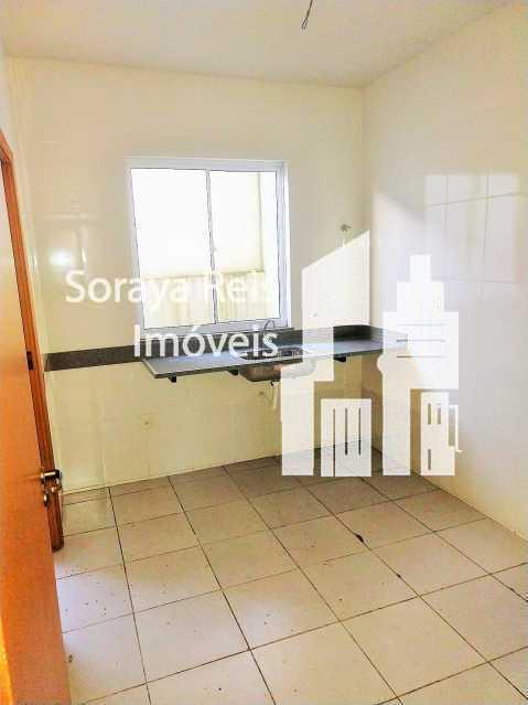 79_G1599228663 - Casa geminada 2 quartos à venda Havaí, Belo Horizonte - R$ 390.000 - 116 - 10