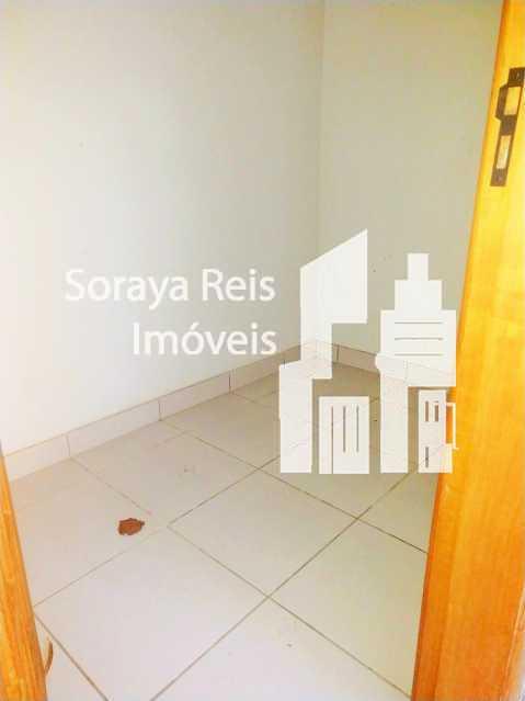79_G1599228671 - Casa geminada 2 quartos à venda Havaí, Belo Horizonte - R$ 390.000 - 116 - 3