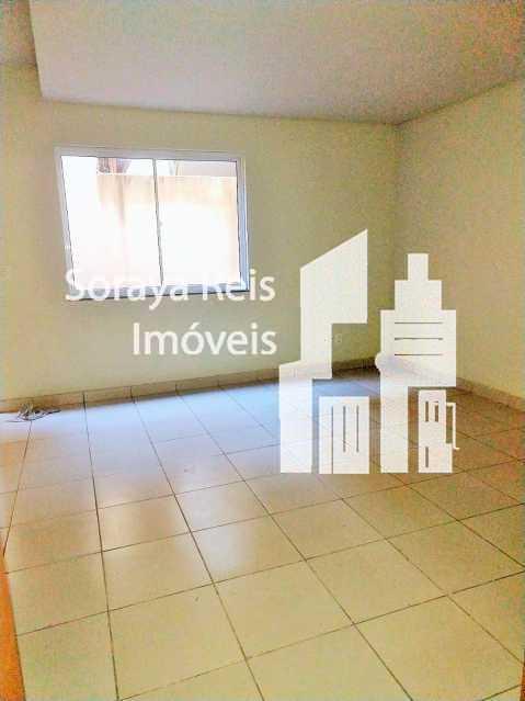 79_G1599228673 - Casa geminada 2 quartos à venda Havaí, Belo Horizonte - R$ 390.000 - 116 - 1