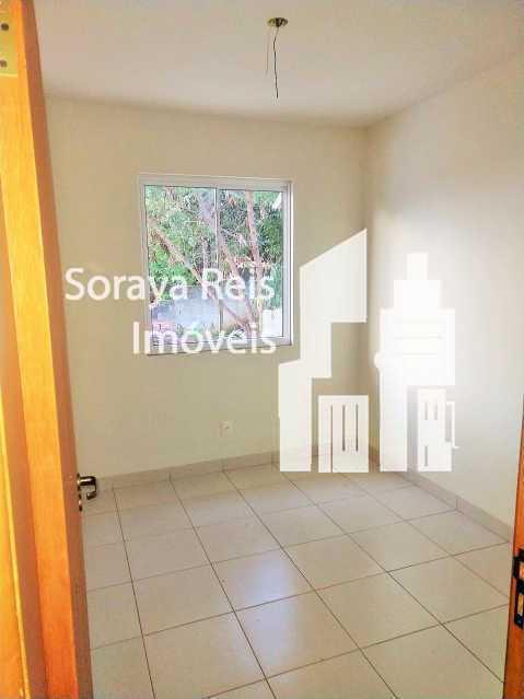 79_G1599228676 - Casa geminada 2 quartos à venda Havaí, Belo Horizonte - R$ 390.000 - 116 - 4