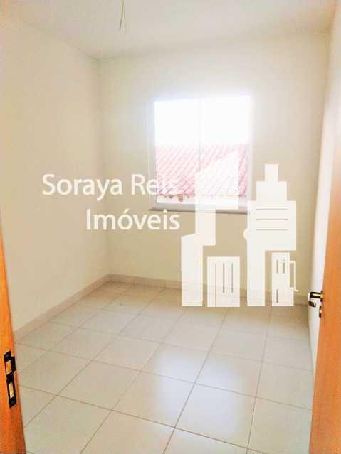 79_G1599228678 - Casa geminada 2 quartos à venda Havaí, Belo Horizonte - R$ 390.000 - 116 - 5