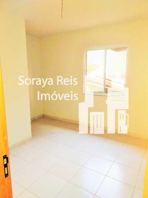 79_G1599228681 - Casa geminada 2 quartos à venda Havaí, Belo Horizonte - R$ 390.000 - 116 - 7