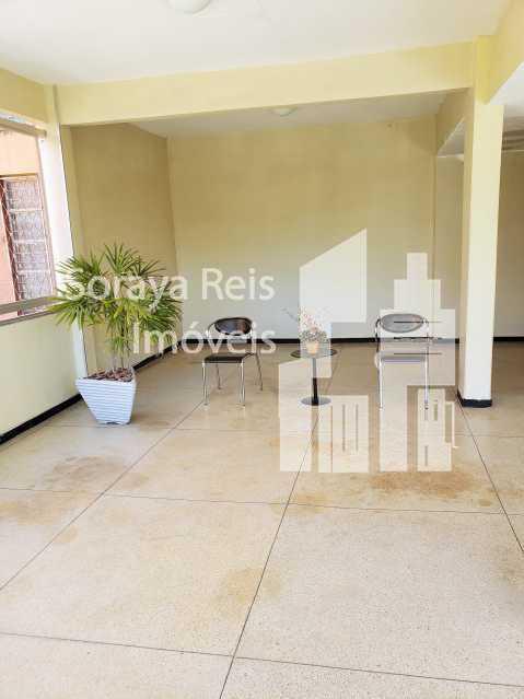 20210729_120114 - Apartamento 3 quartos à venda Estrela Dalva, Belo Horizonte - R$ 260.000 - 117 - 3