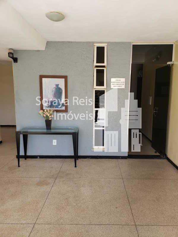 20210729_120126 - Apartamento 3 quartos à venda Estrela Dalva, Belo Horizonte - R$ 260.000 - 117 - 4