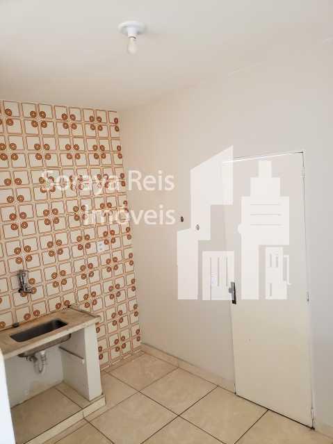 20210729_120850 - Apartamento 3 quartos à venda Estrela Dalva, Belo Horizonte - R$ 260.000 - 117 - 20