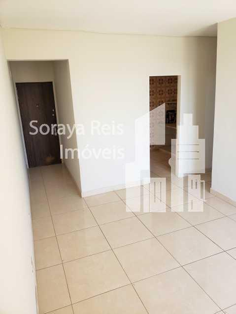 20210729_121120 - Apartamento 3 quartos à venda Estrela Dalva, Belo Horizonte - R$ 260.000 - 117 - 5