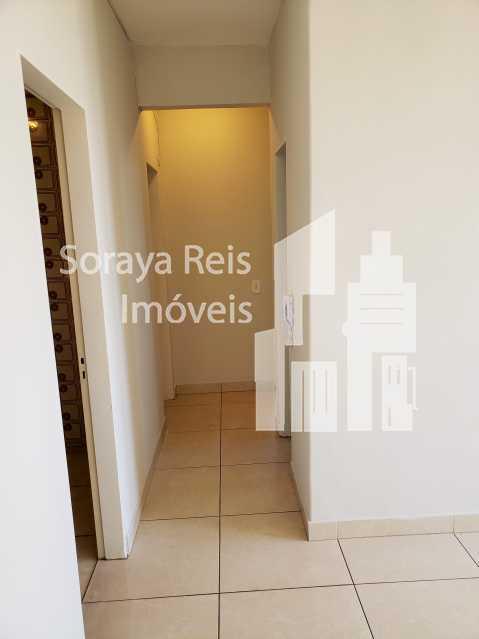 20210729_121250 - Apartamento 3 quartos à venda Estrela Dalva, Belo Horizonte - R$ 260.000 - 117 - 7