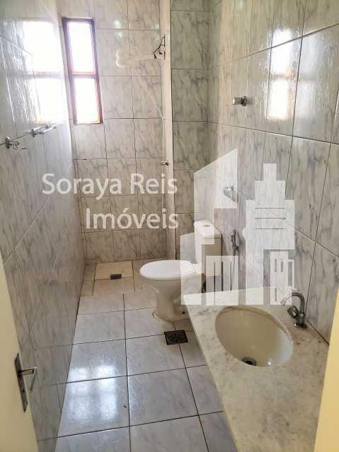 20210729_121301 - Apartamento 3 quartos à venda Estrela Dalva, Belo Horizonte - R$ 260.000 - 117 - 17