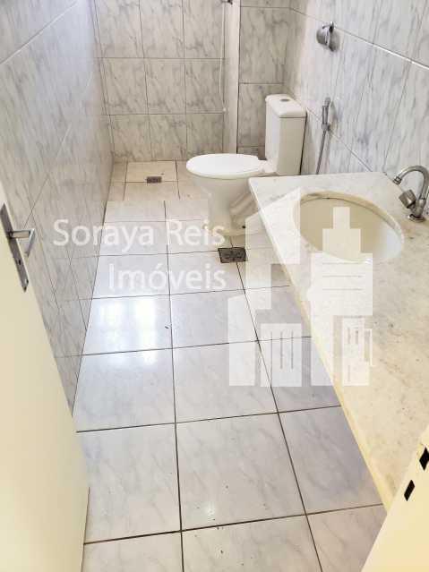20210729_121305 - Apartamento 3 quartos à venda Estrela Dalva, Belo Horizonte - R$ 260.000 - 117 - 18