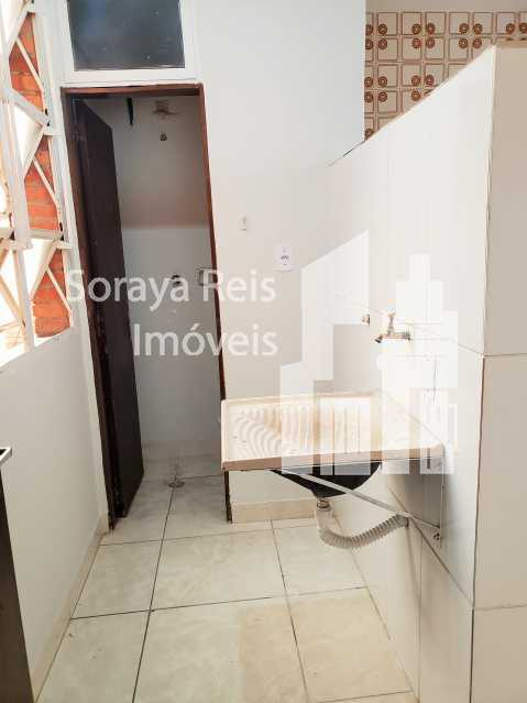 20210729_120940 - Apartamento 3 quartos à venda Estrela Dalva, Belo Horizonte - R$ 260.000 - 117 - 23